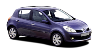 Car Rental Renault Clio in Murcia