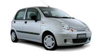 Car Rental Chevrolet Spark in Murcia
