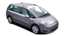 Car Rental Citroen C4 Picasso in Murcia