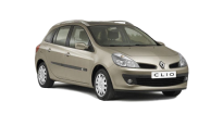 Car Rental Renault Clio Break in Murcia