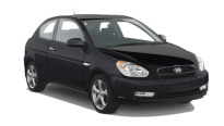 Car Rental Hyundai Accent in Murcia