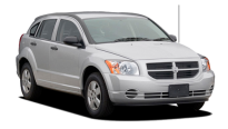 Car Rental Dodge Caliber in San Antonio