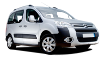 Car Rental Citroen Berlingo in Murcia
