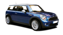 Car Rental Mini Cooper in Murcia