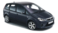 Car Rental Ford C Max in Murcia