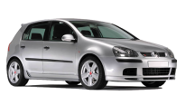 Car Rental VW Golf in Murcia